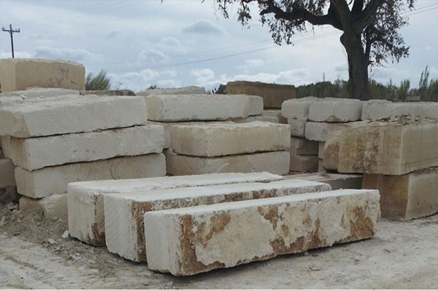 quarry blocks image